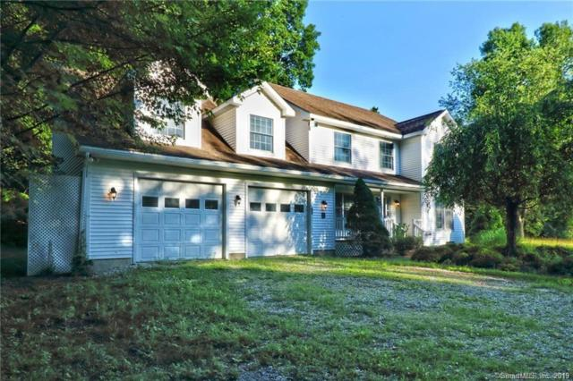 42-B Studio Hill Road, Kent, CT 06757 (MLS #170222830) :: Mark Boyland Real Estate Team