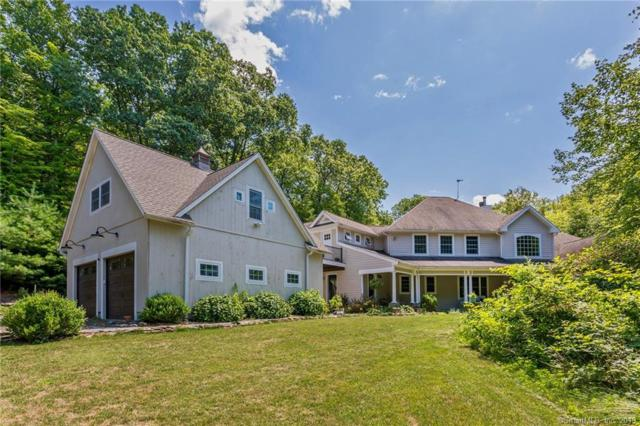 21 Forest Farm Drive, Roxbury, CT 06783 (MLS #170222856) :: GEN Next Real Estate