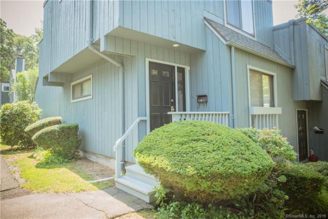511 Plymouth Colony #511, Branford, CT 06405 (MLS #170222947) :: Carbutti & Co Realtors