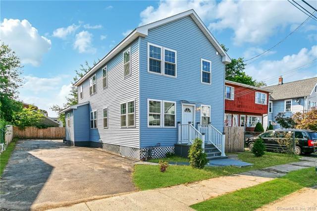 255 Bradley Street, Bridgeport, CT 06610 (MLS #170222986) :: Michael & Associates Premium Properties | MAPP TEAM