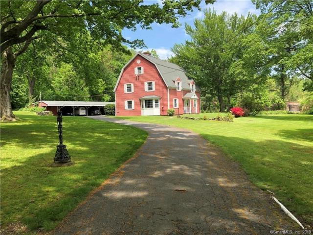 222 Meadowmere Road, Stratford, CT 06614 (MLS #170223141) :: Michael & Associates Premium Properties | MAPP TEAM