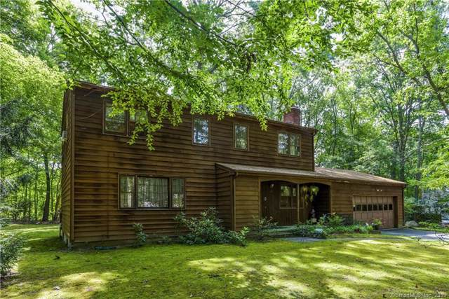 15 Green Valley Lake Road, East Lyme, CT 06333 (MLS #170223144) :: Carbutti & Co Realtors
