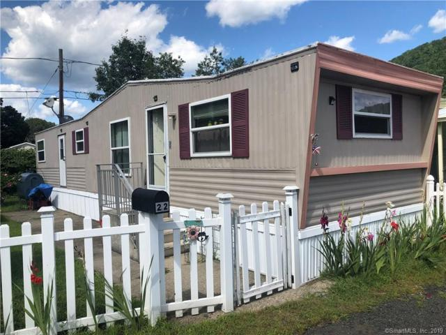 22 Susan Street, Beacon Falls, CT 06403 (MLS #170223204) :: Carbutti & Co Realtors