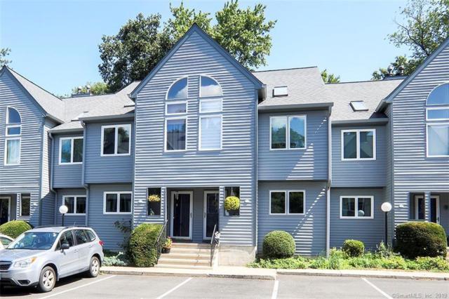 81 Wolfpit Avenue C4, Norwalk, CT 06851 (MLS #170223257) :: Carbutti & Co Realtors