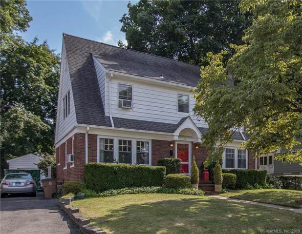 25 Prince Place, Stamford, CT 06905 (MLS #170223301) :: The Higgins Group - The CT Home Finder