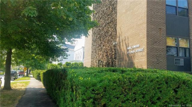 9 Park Street #308, Norwalk, CT 06851 (MLS #170223611) :: The Higgins Group - The CT Home Finder