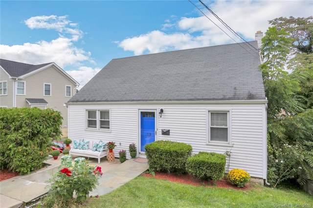 23 Nicholas Avenue, Greenwich, CT 06831 (MLS #170223621) :: GEN Next Real Estate