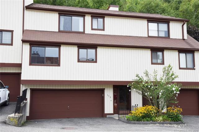 175 Beacon Hill Common #175, Beacon Falls, CT 06403 (MLS #170223645) :: Carbutti & Co Realtors