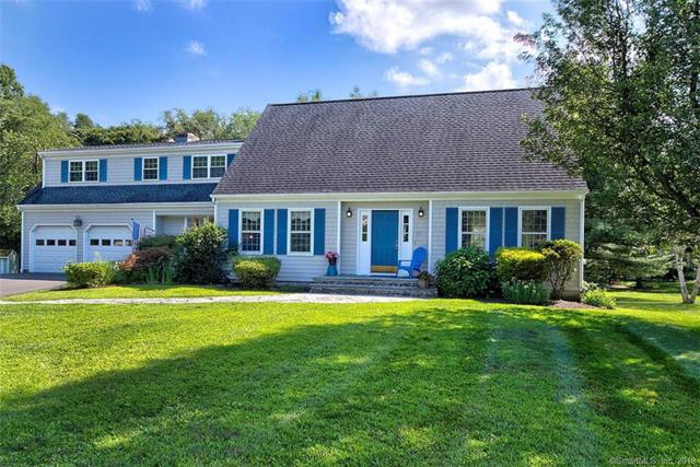 87 Thistle Court, Cheshire, CT 06410 (MLS #170223714) :: Carbutti & Co Realtors