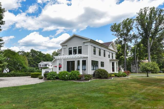 405 Main Street, New Hartford, CT 06057 (MLS #170223727) :: Michael & Associates Premium Properties   MAPP TEAM