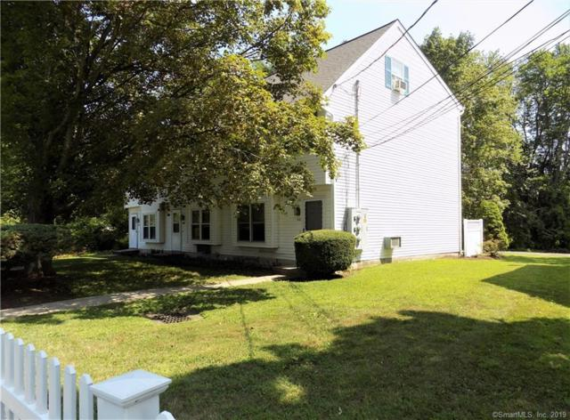 142 Grassy Plain Street C, Bethel, CT 06801 (MLS #170223927) :: The Higgins Group - The CT Home Finder