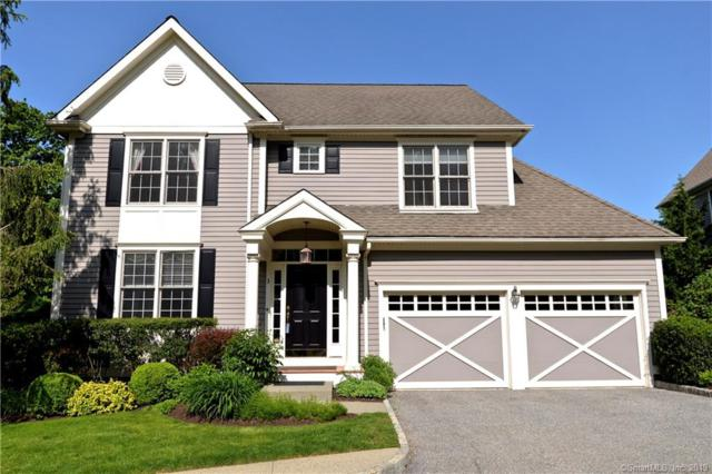 3 Woods Way #3, Redding, CT 06896 (MLS #170224123) :: The Higgins Group - The CT Home Finder
