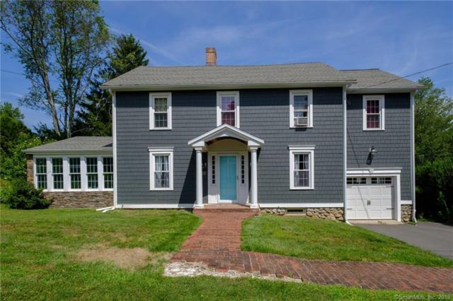 34 Pine Street, Watertown, CT 06795 (MLS #170224240) :: The Higgins Group - The CT Home Finder
