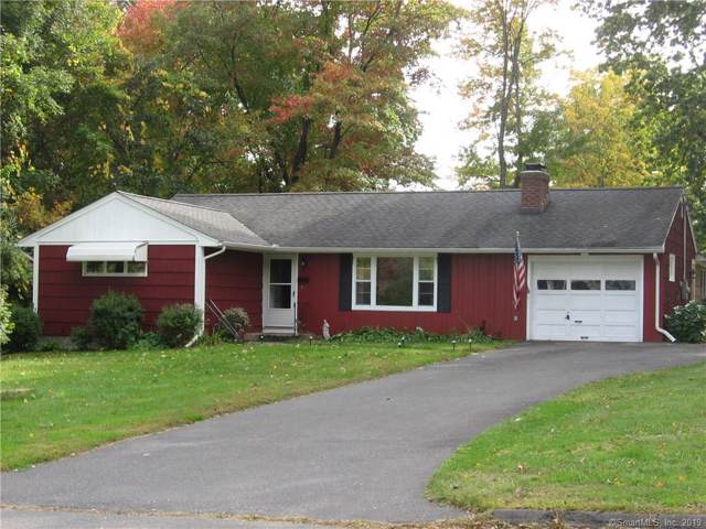 87 Wyndwood Drive, Bristol, CT 06010 (MLS #170224495) :: The Higgins Group - The CT Home Finder