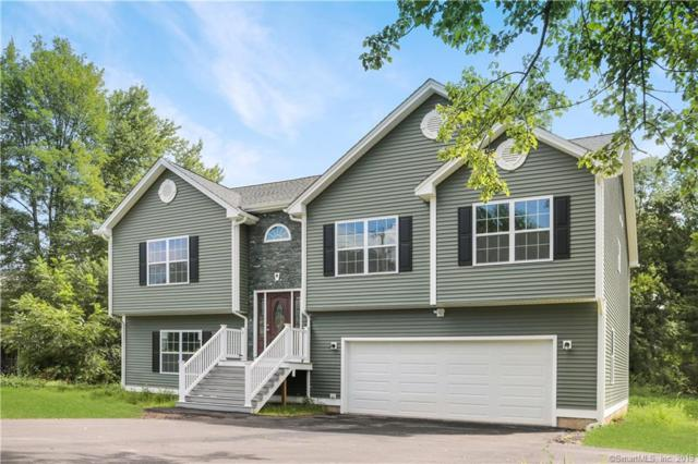 144C Red Stone Hill Road, Plainville, CT 06062 (MLS #170224510) :: Coldwell Banker Premiere Realtors