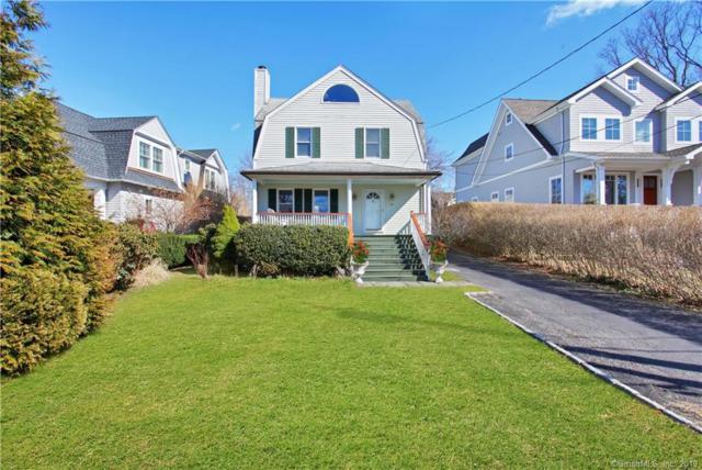 10 Roosevelt Avenue, Greenwich, CT 06870 (MLS #170224614) :: Michael & Associates Premium Properties | MAPP TEAM