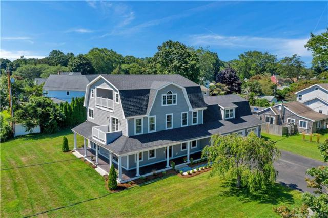 25 Soundview Avenue, Old Saybrook, CT 06475 (MLS #170224651) :: Carbutti & Co Realtors