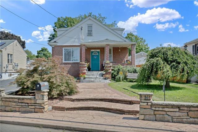 103 Thompson Avenue, East Haven, CT 06512 (MLS #170224706) :: Carbutti & Co Realtors