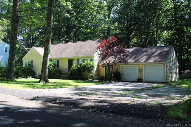 835 Beechwood Road, Orange, CT 06477 (MLS #170225022) :: Carbutti & Co Realtors