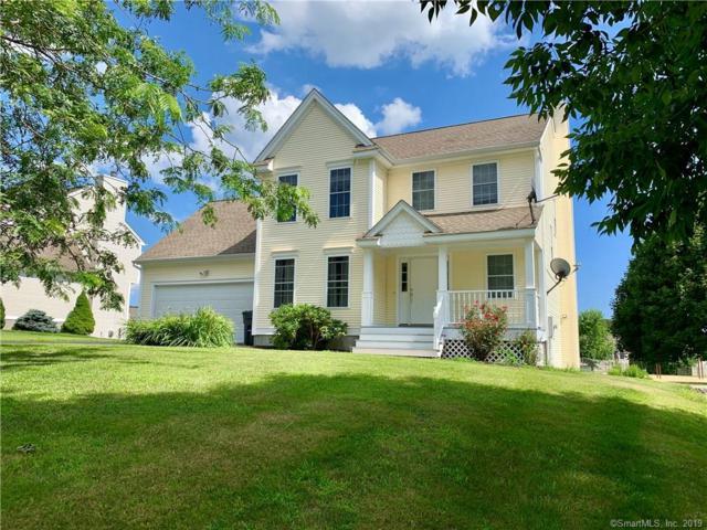 202 Noank Ledyard Road, Groton, CT 06355 (MLS #170225100) :: Michael & Associates Premium Properties | MAPP TEAM