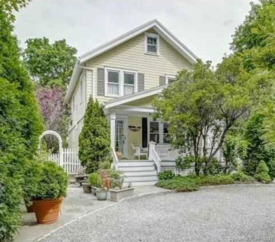 441 Main Street, Westport, CT 06880 (MLS #170225175) :: Michael & Associates Premium Properties | MAPP TEAM