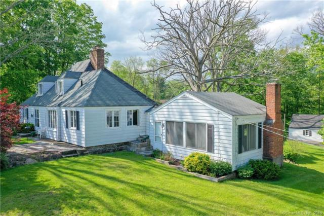 767 N Brooksvale Road, Cheshire, CT 06410 (MLS #170225236) :: Carbutti & Co Realtors