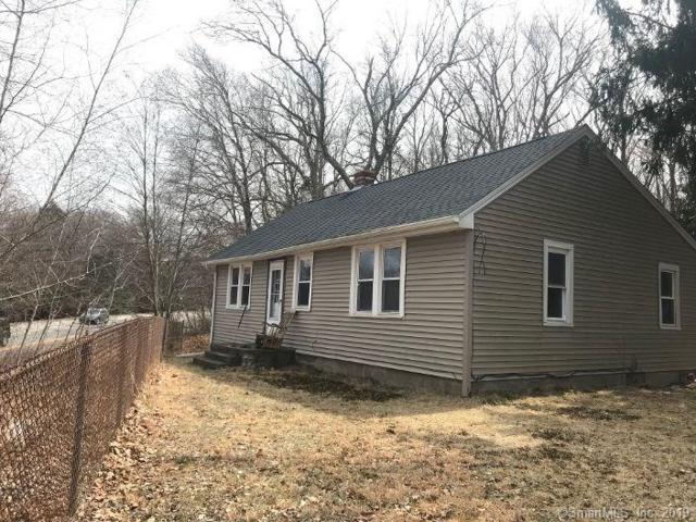 38 Route 2, Preston, CT 06365 (MLS #170225246) :: The Higgins Group - The CT Home Finder