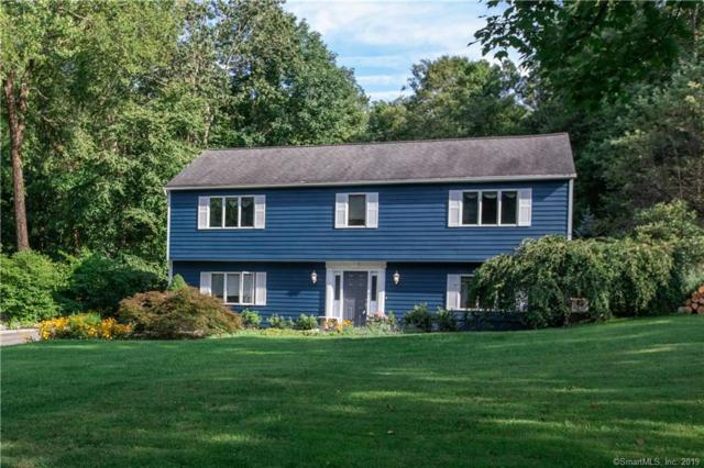 30 Whippoorwill Road, Bethel, CT 06801 (MLS #170225333) :: The Higgins Group - The CT Home Finder