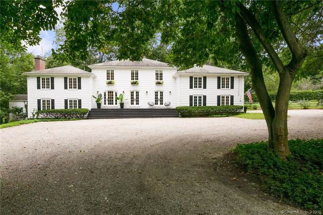 58 Greenleaf Avenue, Darien, CT 06820 (MLS #170225344) :: GEN Next Real Estate