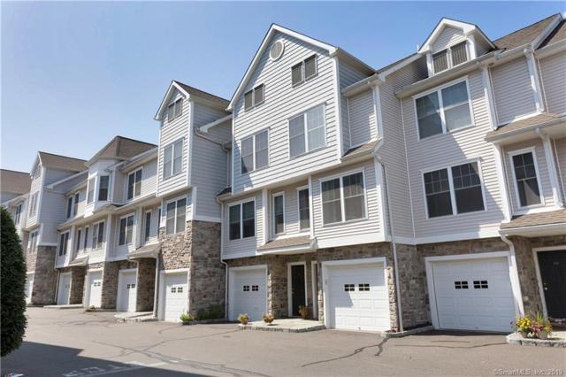 85 Camp Avenue 16L, Stamford, CT 06907 (MLS #170225363) :: Carbutti & Co Realtors