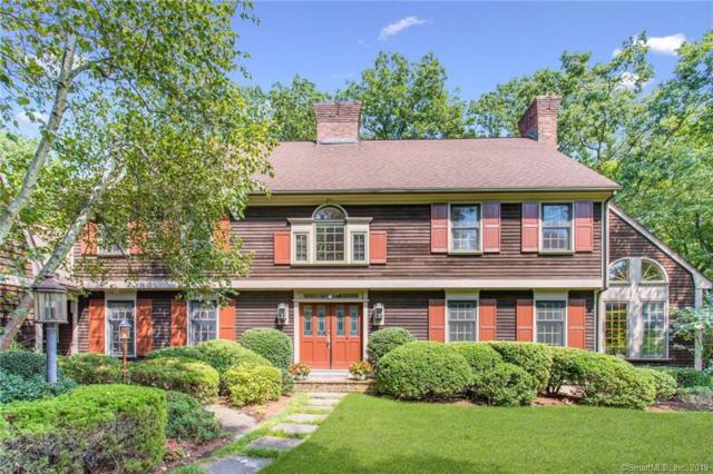 85 Davenport Farm Lane E, Stamford, CT 06903 (MLS #170225381) :: Carbutti & Co Realtors