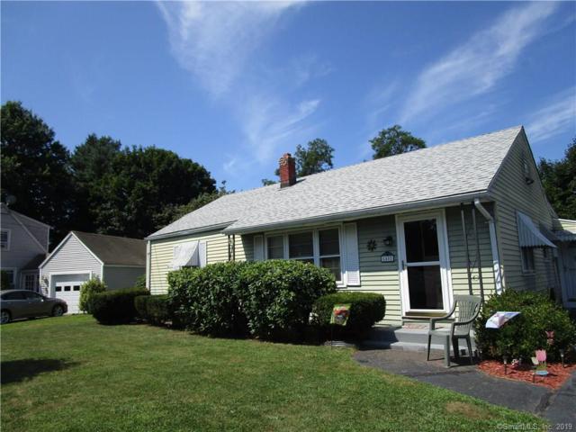 40 Glenmoor Drive, East Haven, CT 06512 (MLS #170225393) :: Carbutti & Co Realtors