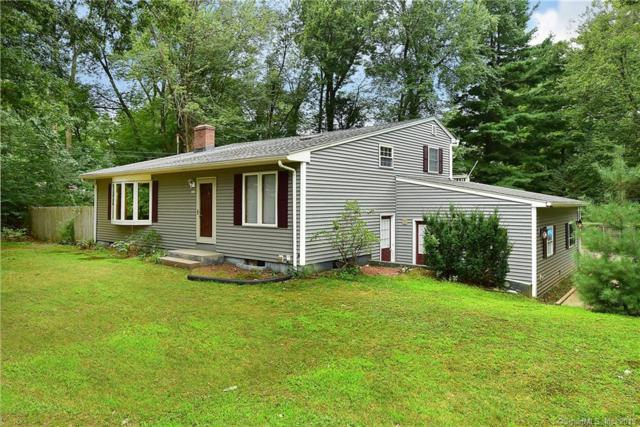 611 Taylor Road, Enfield, CT 06082 (MLS #170225416) :: NRG Real Estate Services, Inc.