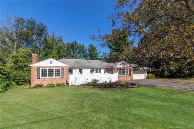 76 Cherry Brook Road, Canton, CT 06019 (MLS #170225512) :: Michael & Associates Premium Properties | MAPP TEAM
