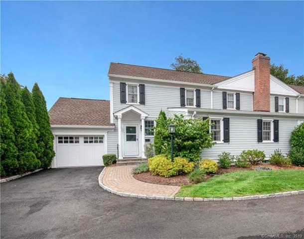 123 Richmond Hill Road #16, New Canaan, CT 06840 (MLS #170225684) :: GEN Next Real Estate