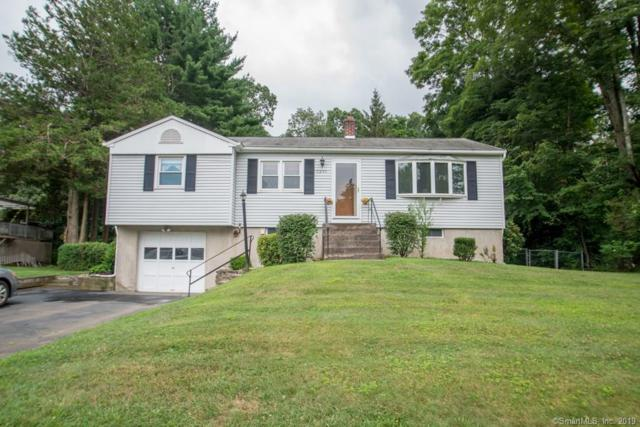 1231 Long Hill Road, Cheshire, CT 06410 (MLS #170225717) :: Coldwell Banker Premiere Realtors