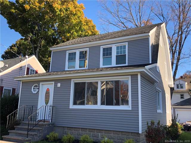 81 Aldine Avenue, Bridgeport, CT 06604 (MLS #170225746) :: The Higgins Group - The CT Home Finder