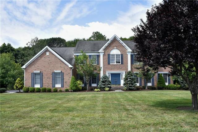 4 Pond View Drive, Newtown, CT 06470 (MLS #170225872) :: The Higgins Group - The CT Home Finder