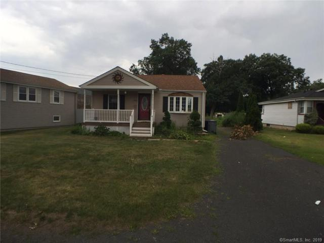 185 Whiting Street, Plainville, CT 06062 (MLS #170225910) :: Coldwell Banker Premiere Realtors