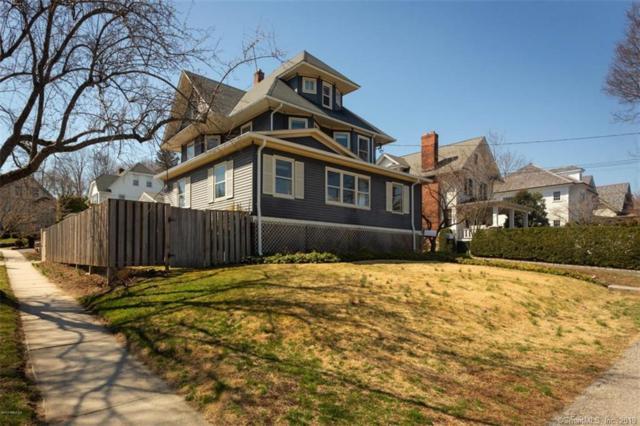 88 Milbank Avenue, Greenwich, CT 06830 (MLS #170226049) :: Michael & Associates Premium Properties | MAPP TEAM