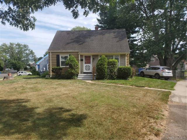 50 Quaker Road, Hamden, CT 06517 (MLS #170226156) :: Carbutti & Co Realtors