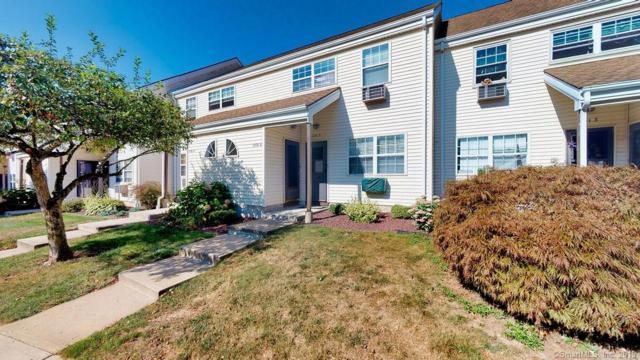 1231 Washington Street #6, Middletown, CT 06457 (MLS #170226182) :: Carbutti & Co Realtors