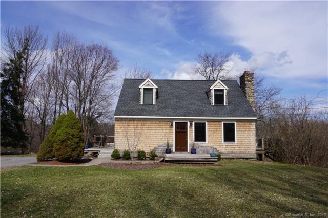 214 Covey Road, Burlington, CT 06013 (MLS #170226225) :: GEN Next Real Estate