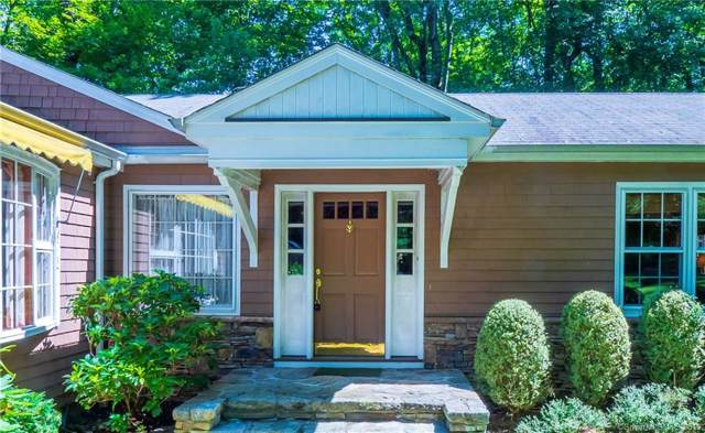 251 Catalpa Road, Wilton, CT 06897 (MLS #170226750) :: GEN Next Real Estate