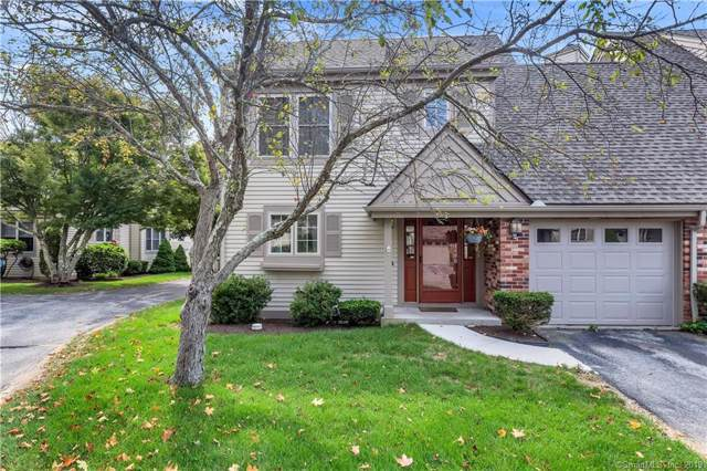 35 Benedict Crossing #35, Norwich, CT 06360 (MLS #170226898) :: The Higgins Group - The CT Home Finder