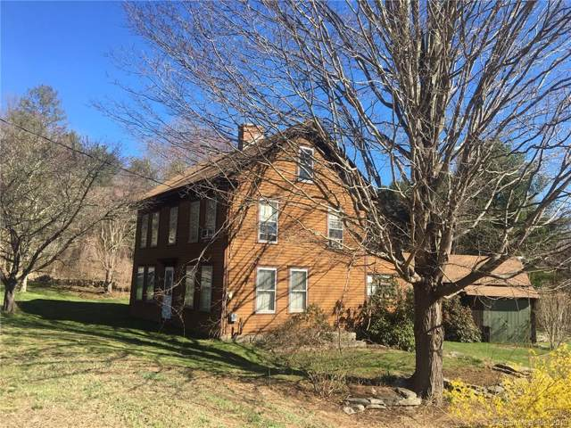 636 Storrs Road, Mansfield, CT 06268 (MLS #170227396) :: Michael & Associates Premium Properties | MAPP TEAM