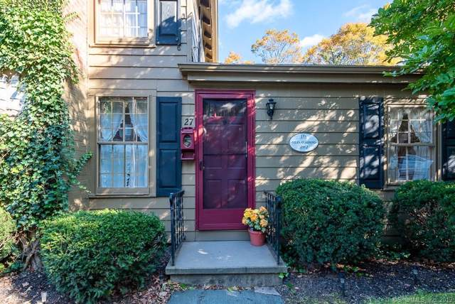 27 Grove Street, Essex, CT 06426 (MLS #170227744) :: Michael & Associates Premium Properties | MAPP TEAM