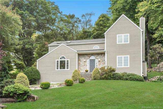 876 Stillwater Road, Stamford, CT 06902 (MLS #170228035) :: The Higgins Group - The CT Home Finder