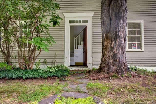 134 Union Road, Eastford, CT 06242 (MLS #170228790) :: Spectrum Real Estate Consultants