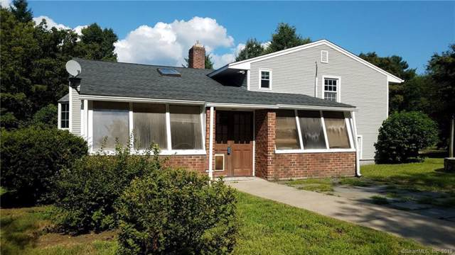 1442 Hamilton Avenue, Waterbury, CT 06706 (MLS #170228927) :: The Higgins Group - The CT Home Finder
